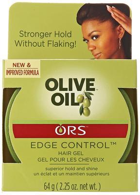 black hair treatment